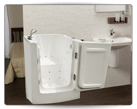 Front Entrance Walk-In Tubs